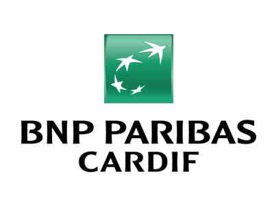 BNP Paribas Cardiff Logo