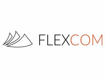 FLEXCOM logo
